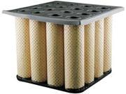 BALDWIN FILTERS PA1776 Air Filter,10-9/16 x 8-1/8 in. G6139411 9SIA5D52PX0254