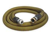 SH300-20MF-G Suction and Discharge Hose, 3 In x 20 ft 9SIA5D52R96283