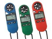 KESTREL 0830 Anemometer with Humidity, 118 to 7874 fpm
