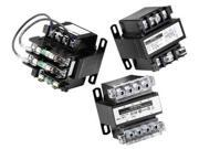 SIEMENS MT0100B Control Transformer 100VA 2.88 In. H G6473975