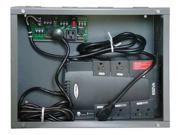 FUNCTIONAL DEVICES INC / RIB PSH550-UPS-STAT UPS, 550VA, 330W, 120VAC, 1PH 9SIA5D52PK4557