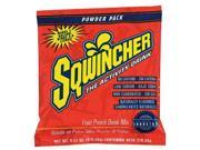 Sqwincher Sports Drink Mix Powder, Fruit Punch 9.5 oz., PK20, 016005-FP 9SIA5D52NY9924