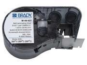 BRADY 73787 Directional Sign, 31/2inHx14inW