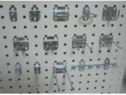 Pegboard Hook Assortment Kit 6YE28