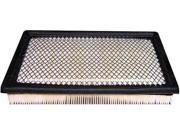 BALDWIN FILTERS PA4132 Air Filter,8-7/16 x 1-21/32 in. 9SIA5D52PX0392