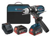 Cordless Drill/ Driver Kit, Bosch, DDH181X-01