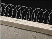 BIRD BARRIER CO CM40 Bird Repellent Coil 25 ft.