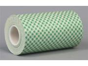 3M PREFERRED CONVERTER 4032 Double Coated  Tape,6 In x 5 yd.,White