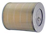 LUBERFINER LAF942 Air Filter, Axial, 12-1/2in.H. 9SIA5D52YU7738