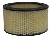LUBERFINER LAF3350 Air Filter, Element Only, 5-7/8in.H. 9SIA5D52YU9003