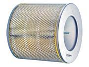LUBERFINER LAF6860 Air Filter, Axial, 10-1/2in.H. 9SIA5D52YU9297