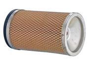 LUBERFINER LAF1931 Air Filter, Axial, 9-3/4in.H. 9SIA5D52YU9411