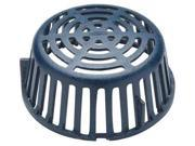 ZURN P121 DOME CI Roof Drain Dome 10 In.D