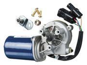 WEXCO 1400-3110014.14 Wiper Motor, Oscillating, 12 V