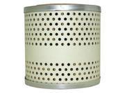 LUBERFINER LP70V Oil Filter, 3-13/16in.H., 3-3/4in.dia.
