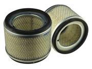 LUBERFINER LAF4246 Air Filter, Element Only, 5-7/16in.H. 9SIV0HA3J48923