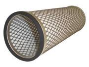 LUBERFINER LAF414 Air Filter, Axial, 14-1/4in.H. 9SIA5D53FY6061
