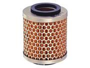 LUBERFINER LAF3119 Air Filter, Element Only, 3-1/2in.H. 9SIA5D53FY5413
