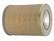 LUBERFINER LAF2515 Air Filter, Axial, 9-3/8in.H. 9SIV0HA3J57336