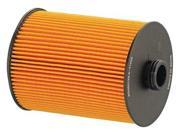 LUBERFINER P998 Oil Filter, 3-45/64in.H., 3-3/16in.dia.