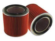 LUBERFINER LAF5038 Air Filter, Element Only, 7-3/16in.H. 9SIA5D53FY5690