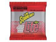 SQWINCHER 016852FP Lite Sports Drink Mix,Fruit Punch,19.1oz G0460531 9SIA5D53GP1376