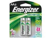ENERGIZER NH15BP 2 Rechargeable Battery 2300mAh PK 2