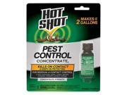HOT SHOT HG-96376 Insecticide,1 fl. oz.,Liquid Concentrate G0071331