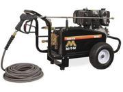 3000 psi 3.9 gpm Cold Water Gas Pressure Washer 9SIV0HA3VC4348