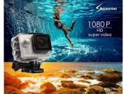 Sport Action Camera S33W 1080P Full HD Action Camera Wifi Mini DV 30M Waterproof carcorder like Gopro style