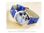 Fashion Children's PU Quartz Wristwatches Cartoon Girl Boy Casual Watches Gifts Wristwatches Relogio Kids
