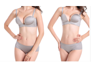 Underwear Women Bra Push Up Seamless Sexy Bras Suit Sports Bra No Trace Adjustable Bra Shoulder Strap Super Push-Up Sexy Bra 9SIA5DR3KG2472