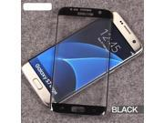 Transparent Color Tempered Glass for Samsung Galaxy S7 Edge 9H Hardness 3D Curved Surface Full Body Screen Protector Film 9SIA5DR3ZB8460