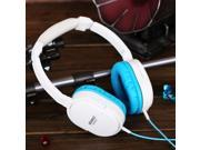 Somic MH539 Original High Definition Fashion Stereo Music Headphone 3.5mm Earphone Headset for iPhone iPod Phone Notebook 9SIV0XU56Y5299