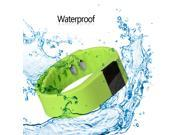 Value Tom TW64 Waterproof Smart Bracelet Bluetooth Smart Wristbands Passometer & Sleep Tracker for Android IOS OTH048