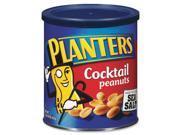 Cocktail Peanuts Sea Salt 16 oz. Can