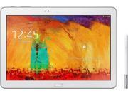 Samsung Galaxy Note 10.1 2014 SM P6000 16GB White SMP6000ZWA