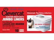 CLEVERCAT JUMBO LINERS