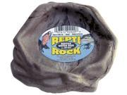 Repti Rock Water Dish for Reptile,  Size: EXTRA SMALL