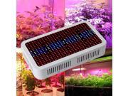 2015 New 400W LED grow lights SMD5730 85-265V with full spectrum Red Blue IR UV
