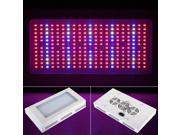 300W Square LED Grow Lights SMD5730 Red Blue IR UV White Warm Full Spectrum