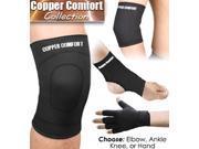 Copper Comfort Wear Braces