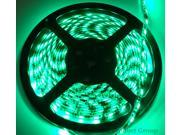 Image of Race Sport 16 ft (5M) 5050 LED Solid Color Strip—GREEN RS-5050-5MG