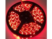 Image of Race Sport 16 ft (5M) 5050 LED Solid Color Strip—RED RS-5050-5MR