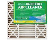 "Honeywell Air Cleaner 20 """" X 25 """" X 4.5 """" Synthetic Merv 8"" 9SIA5KG5WF3340"
