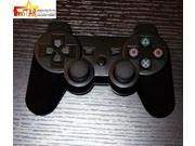 Playstation III Ps3 Doubleshock III Wireless Controller Black