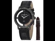 Stuhrling Original Men's 388G2.SET.04 Winchester Cathedral Watch