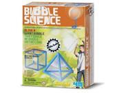 Bubble Science 4M - Science Kits by Toysmith (5591)
