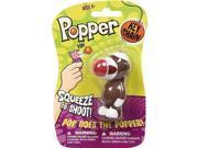 Sock Monkey Popper Key Chain - Active Toy by Hog Wild (30123) 9SIA2CW4MZ7558