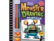 Monster Drawing Machine - Craft Kits by Klutz (8441)